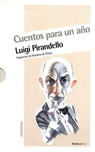 9788492683666: Cuentos para un año (Otras Latitudes) (Spanish Edition)