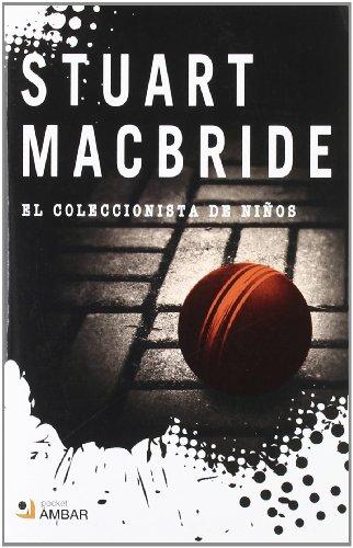 9788492687466: Coleccionista De Niños, El (Pocket (ambar))