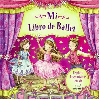 9788492691050: Mi Libro De Ballet