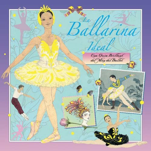 9788492691142: La ballarina ideal