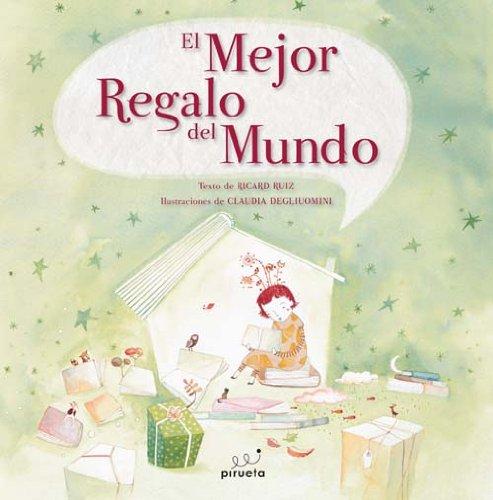 9788492691593: Mejor Regalo Del Mundo,El