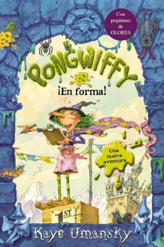 9788492691722: Pongwiffy, en forma! (Spanish Edition)