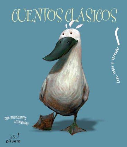 9788492691807: Cuentos Clasicos Vii Celeste (Leer, jugar y aprender / Read, Play and Learn)