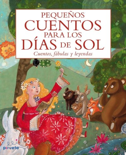 9788492691951: Pequenos cuentos para dias de sol (Spanish Edition)