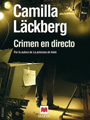 9788492695751: Crimen en directo (Patrik Hedström, #4)