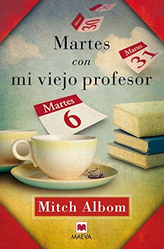 9788492695881: Martes con mi viejo profesor: Un testimonio sobre la vida, la amistad y el amor. (Palabras abiertas)