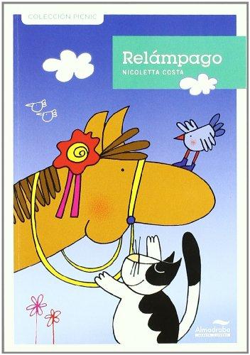 9788492702800: Relampago (Colección Picnic)