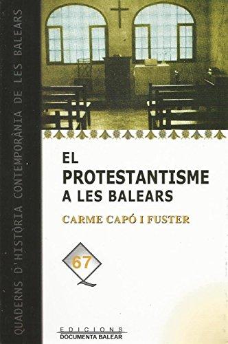 9788492703500: El protestantisme a les Balears