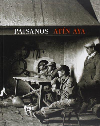 9788492704330: PAISANOS ATIN AYA