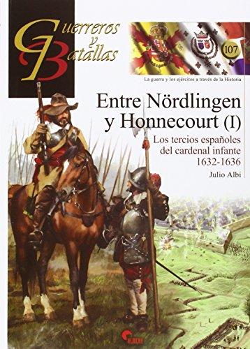 Entre Nördlingen y Honnecourt (I): Los tercios: Albi de la