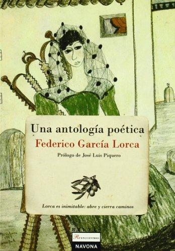 9788492716067: Una Antologia Poetica (Pequeños Reencuentros)
