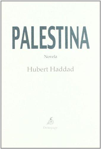 9788492719167: Palestina 2ヲed (Narrativa)