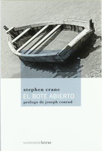 El bote abierto (Las eras imaginarias): Stephen ; Castellanos,