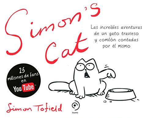 9788492723126: Simon'S Cat (Ilustrado (Duomo))