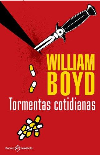 Einfache Gewitter, Spanische Ausgabe - Tormentas Cotidianas; Boyd, William