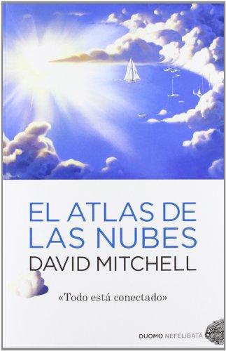 9788492723799: atlas de las nubes, El