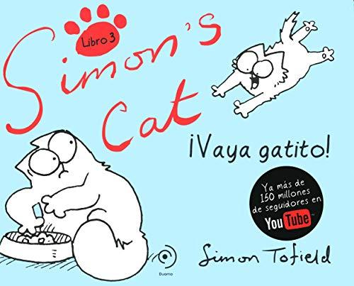 9788492723997: Simon's Cat- III (Ilustrado (Duomo))