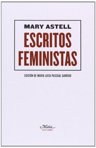 9788492724512: Escritos feministas