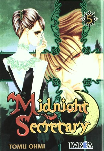 9788492725038: MIdnight Secretary 05