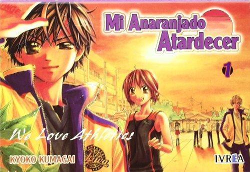 9788492725496: MI ANARANJADO ATARDECER 01 (COMIC)