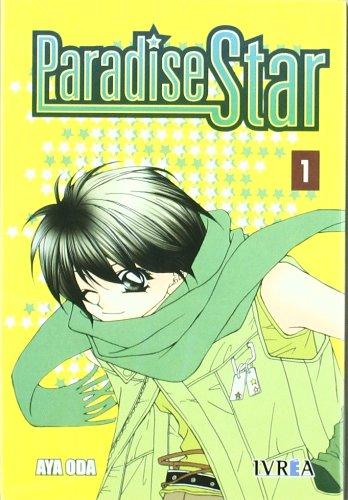 9788492725571: Paradise Star 1 (Spanish Edition)