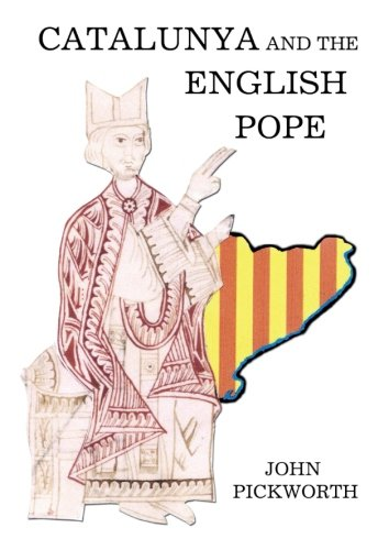 9788492726493: Catalunya and the English Pope