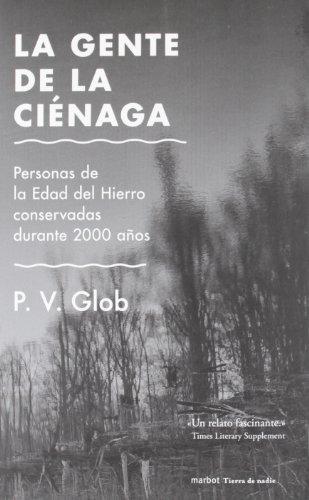 9788492728350: Gente De La Cienaga, La (Tierra De Nadie)