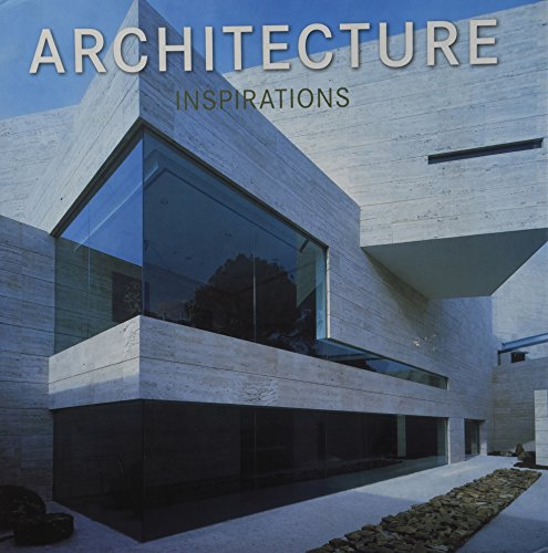 Architecture Inspirations: Endeavour