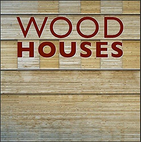 Wood Houses: Simone K Schleifer