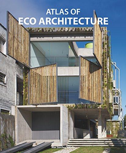 9788492731718: Atlas of Eco Architecture