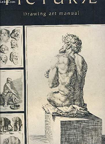 Lumen Picturae Drawing Art Manual: deWit, Frederick