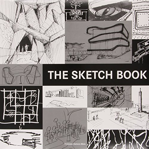 The Sketch Book: Endeavour