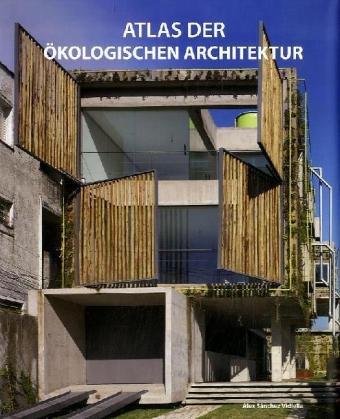Eco Architecture Atlas