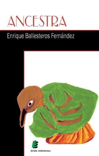 Ancestra: Enrique Ballesteros