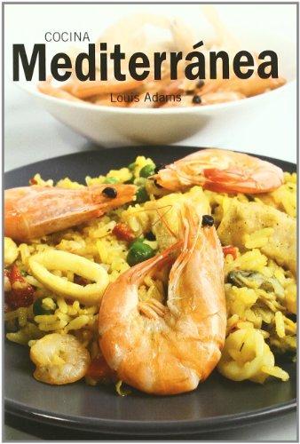 9788492736232: Hoy cocinamos-Cocina Mediterranea