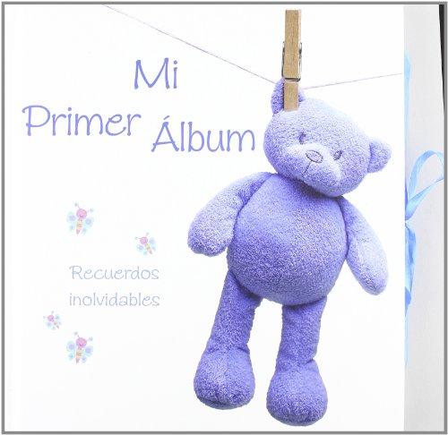 9788492736652: Mi Primer Album (Niño). Recuerdos Inolvi