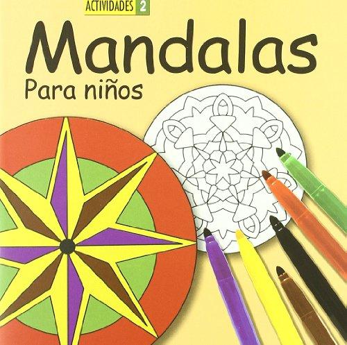 9788492736751: Mandalas para niños 2 (LIBROS INFANTILES) - 9788492736751