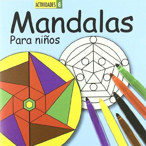 9788492736799: Mandalas para niños 6