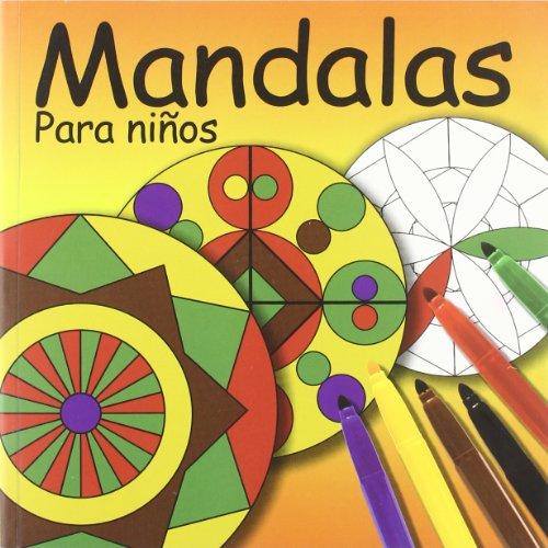 9788492736874: Mandalas para niños (LIBROS INFANTILES) - 9788492736874