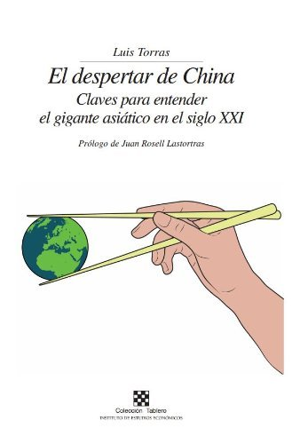 9788492737130: EL DESPERTAR DE CHINA