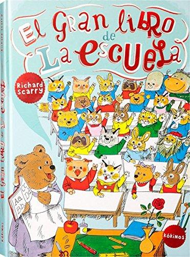 9788492750160: El gran libro de la escuela