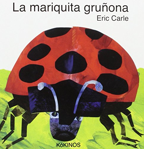 9788492750504: La mariquita gruñona