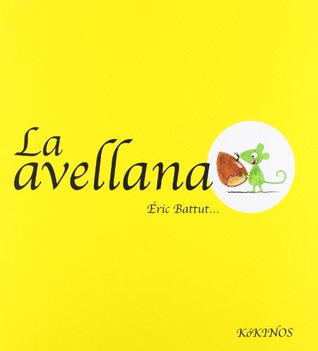 9788492750559: La avellana (Spanish Edition)