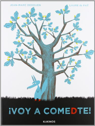 9788492750863: Voy a comedte! (Spanish Edition)