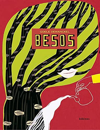 9788492750887: Besos
