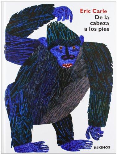 9788492750931: De La Cabeza A Los Pies