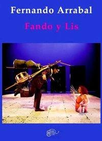 FANDO Y LIS: ARRABAL, FERNANDO