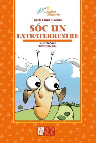 9788492763498: SOC EXTRATERRESTRE 10 ED.96