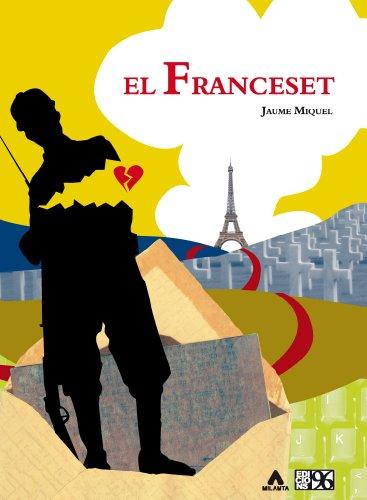 9788492763528: El Franceset (Milanta)