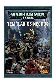 9788492765553: Warhammer 55-01-03. Libro codex Warhammer: Templarios Negros